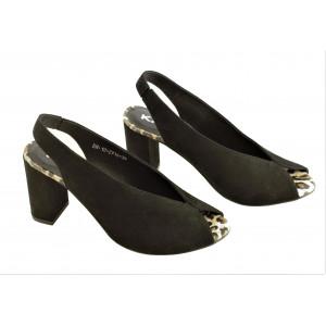 5d18840270 Dámske sandále KARINO