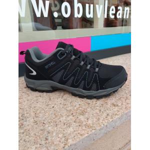 Pánska softshellová obuv