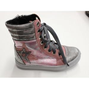 Dievčenské zimné topánky Kornecki