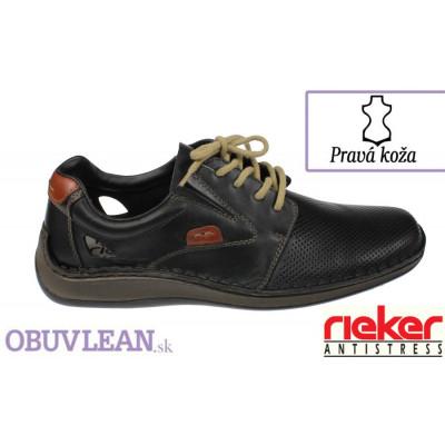 Kožené topánky 930