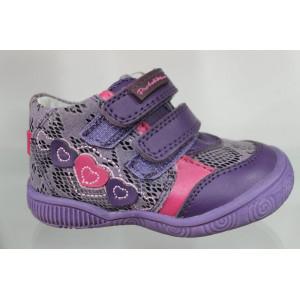 Dievčenské topánky Protetika