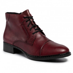 Dámska obuv RIEKER