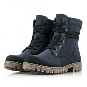 Dámske topánky Rieker