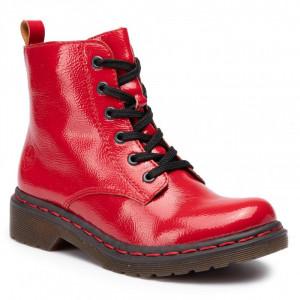 Outdoorová obuv RIEKER