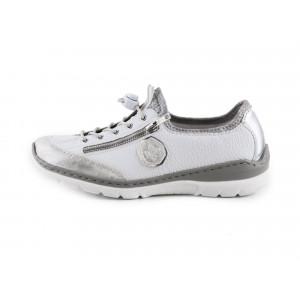 Športové dámske topánky Rieker