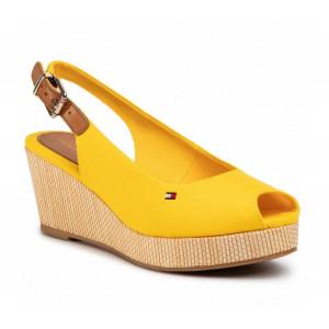 Dámske sandále Tommy Hilfiger