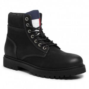 Outdoorová obuv TOMMY JEANS