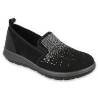 Dámska trblietavá obuv značky Dr Orto