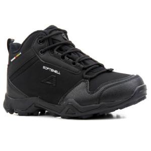 Dámske zateplené trekové topánky American