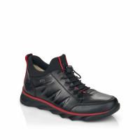 Pánske zimné topánky Rieker
