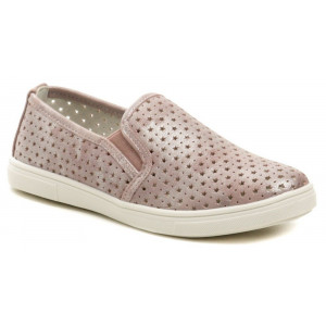 Detská dievčenská obuv WOJTILKO