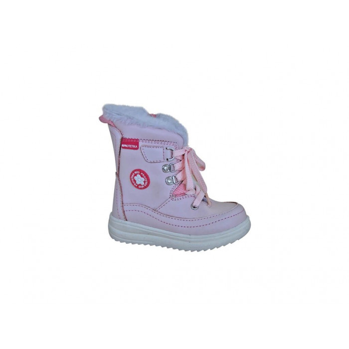 060c980259 Dievčenské zimné čižmy PROTETIKA